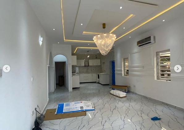 skiibii%2Bhouse2b - Singer Skiibii builds multi-million naira home in Lagos