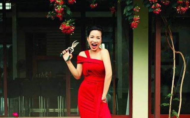 Có quan hệ rộng, gia đình ca sỹ Mỹ Linh được cấp sổ đỏ trên đất rừng phòng hộ? ảnh 2