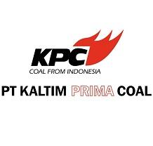Logo PT Kaltim Prima Coal
