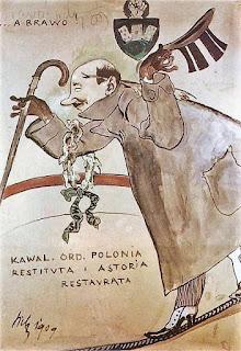 Kornel Makuszyński  - K.Sichulski - https://commons.wikimedia.org/