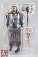 S.H. Figuarts Thor Endgame Box 05