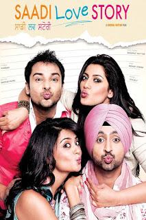 Saadi Love Story 2013 Punjabi 720p WebRip