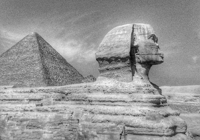 10 Interesting Facts About Egypt