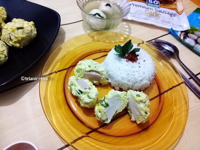Bakso Tahu So Good, Hidangan Hangat untuk Berbuka Puasa