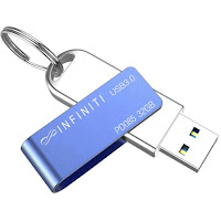 Infinity- USB- flash -stick -format-tool
