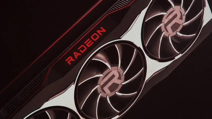 Benchmark Gaming AMD Radeon RX6000 Series vs NVIDIA RTX Series