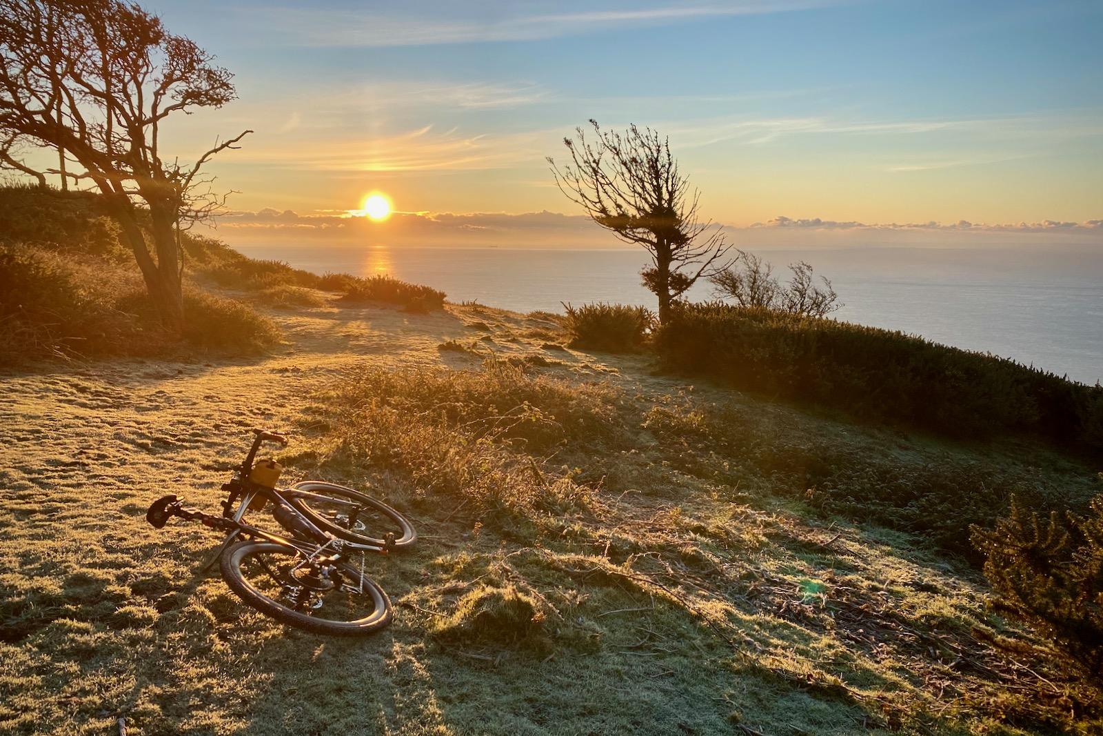 Tim Wiggins Cycling Isle of Wight