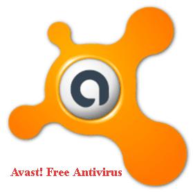 تحميل برنامج افاست انتى فايرس للحماية Avast! Free Antivirus