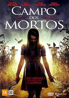 Campo dos Mortos – Legendado (2014)