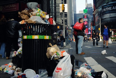 Is New York too dirty city? Leptospirosis strikes again in New York City.