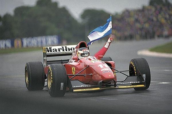 ¿La Fórmula 1 volverá a Argentina en 2019?