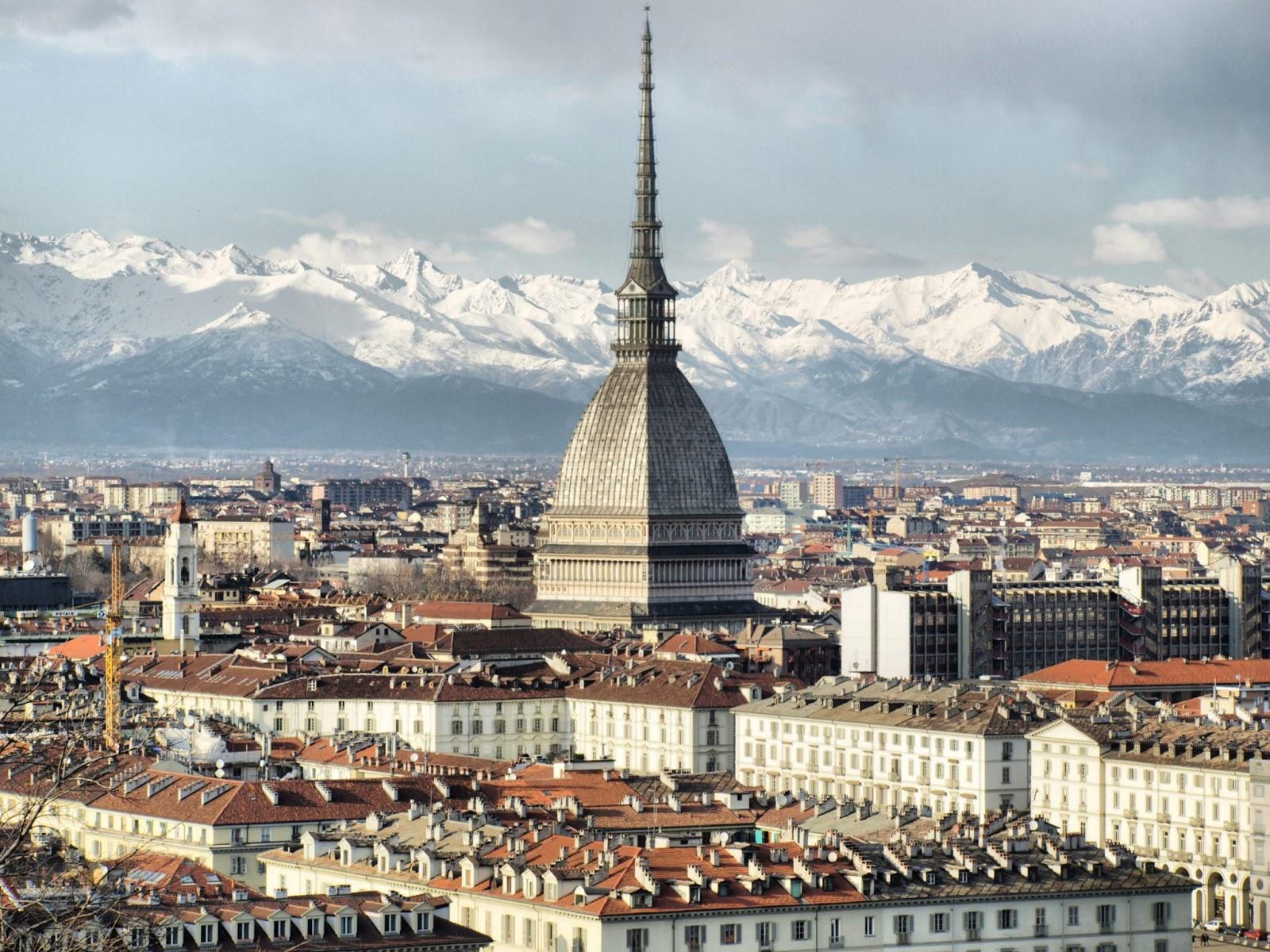 Turim | Cidade da Itália