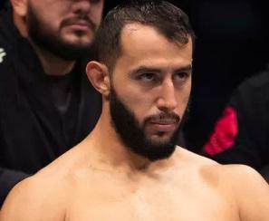 Dominick Reyes salaries UFC career 2020