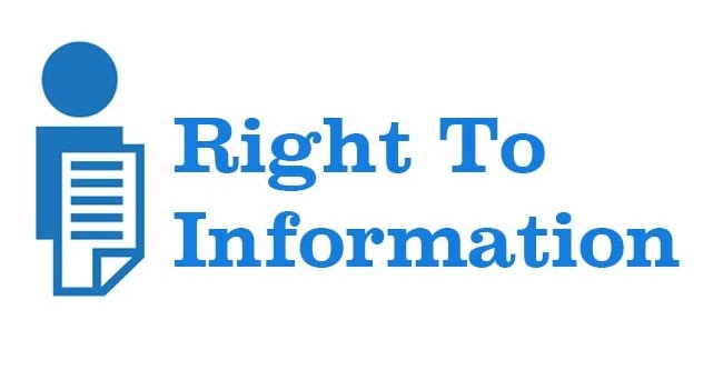 the right to information Right to information with the establishment of republic states, a concept which denotes that the ownership of the state lies with people was evolved thus, the fundamental principle being established is that the people have the right to know information of which the functions of the state.
