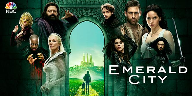 Emerald City sezonul 1 episodul 7