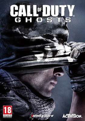 Call of Duty: Ghosts + Crack (RELOADED) PC Torrent Download