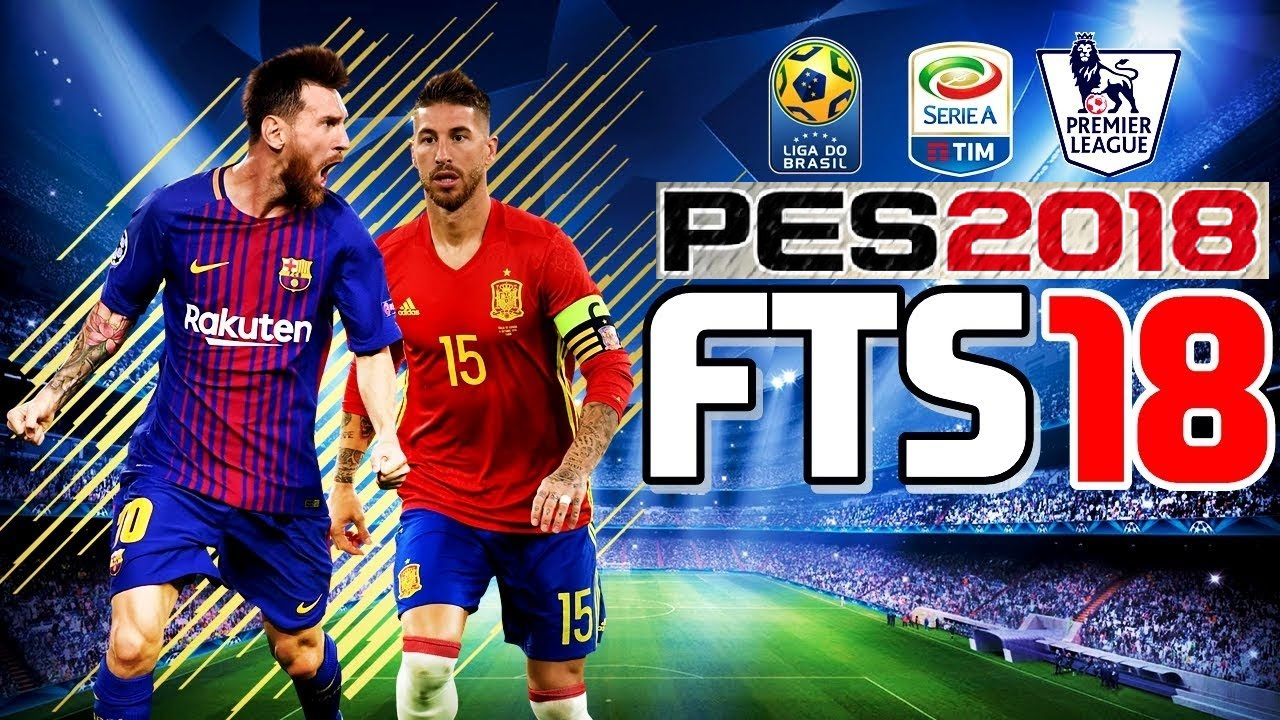 Download Game Pes 2018 Ps3 Android - crackfabric