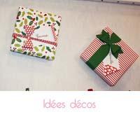 idées décos, cadeaux et cartes