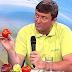 """Cum recunoști roșiile cu gust. Gheorghe Vlad, legumicultor: Tot secretul este în """"căpăcelul galben"""" al tomatelor"""