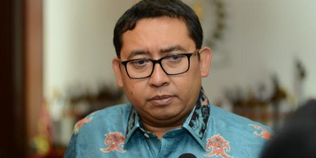 Bank Dunia Puji Indonesia Kelola Utang, Fadli Zon: Karena Sesuai Harapan Mereka, Bukan Rakyat