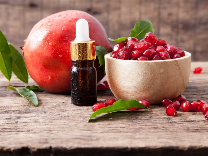 10 Benefícios do Ácido Púnico à Saúde