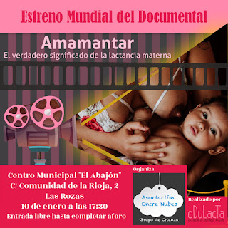 Cartel_documental_amamantar