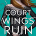 [Review] A Court of Wings and Ruin