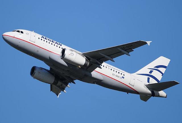 Gambar Pesawat Airbus A319 01