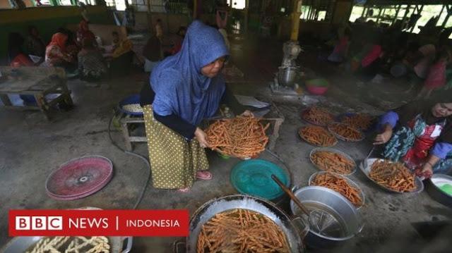 Masya Allah! Kampung Matfa di Sumatera Utara Hidup Berlandaskan Prinsip Islam dan Sosialisme