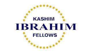 KDSG Kashim Ibrahim Fellows Programme 2020 | How to Apply