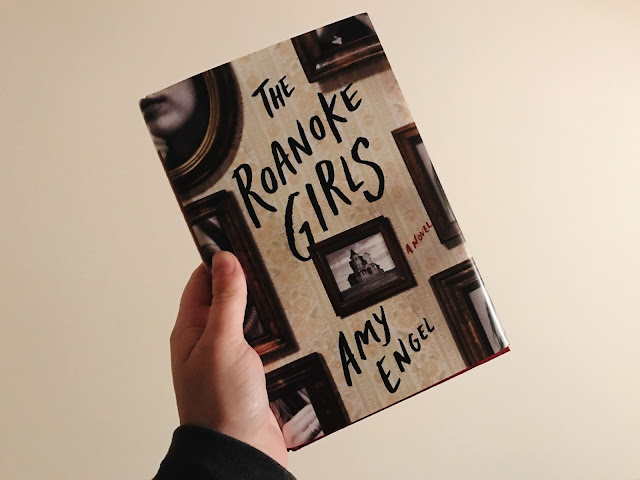 The Roanoke Girls, Blogging for Books, Book Reviews, Amy Engel
