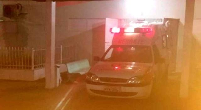 Vítima foi encontrada bastante ferida dentro de um curral, foi socorrida para o hospital, mas não resistiu