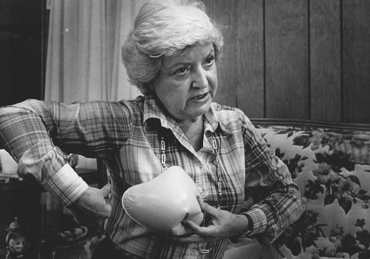 Historia de Ruth Handler, creadora de la Barbie