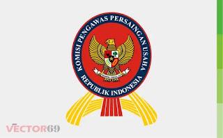 Logo Komisi Pengawas Persaingan Usaha (KPPU) RI - Download Vector File CDR (CorelDraw)