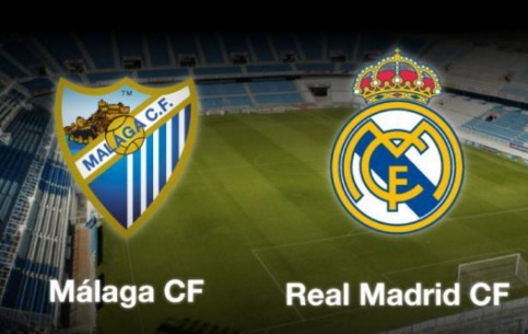Alineacion Y Previa Malaga Real Madrid Jornada