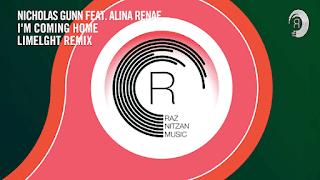 Lyrics I'm Coming Home | Nicholas Gunn feat. Alina Renae
