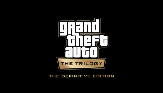 It's official! The Grand Theft Auto Trilogy arrives this year