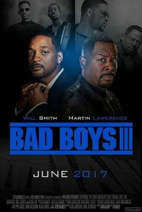 Sinopsis Film Bad Boys 3 (2017)