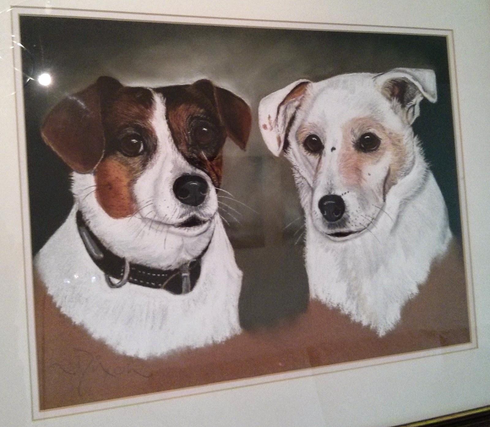 Sadie & Max, Lyn Dixon