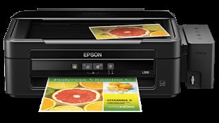 Download Driver Printer Epson L350 Terbaru 32/64bit