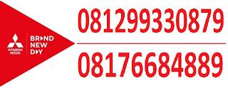 Nomor Telepon Karoseri Dealer Mitsubishi Srikandi