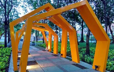 Taman Slamet