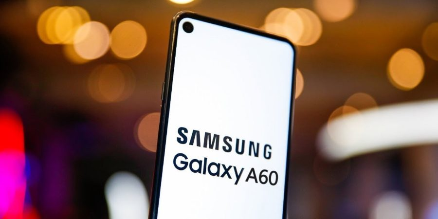 SM-A6060 Official Firmware download for Galaxy A60 Android 9 pie One UI