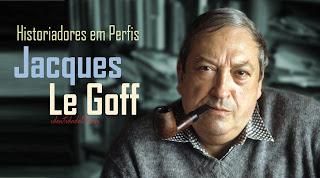 biografia jacques le goff