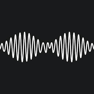 Arctic Monkeys Album Artwork