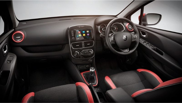 What Renault Clio facelift choose?