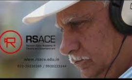 ACTING SCHOOL IN INDIA RSACE