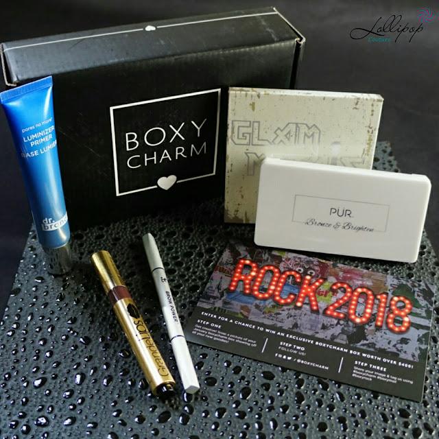 boxy charm jaunary s beauty box