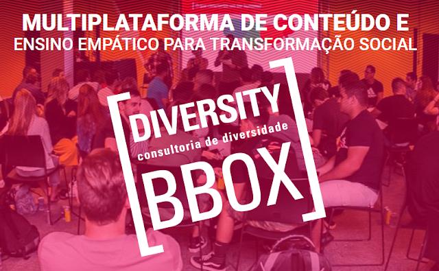 Black Friday: Curso sobre diversidade está com desconto progressivo