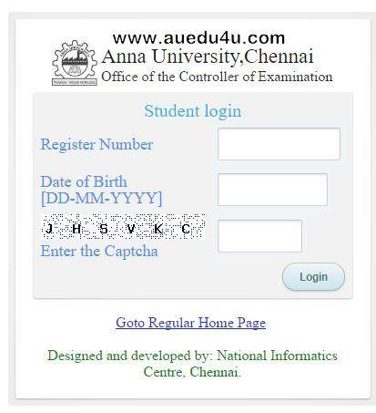 Anna university internal marks 2016